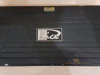 Kicx  KAP-47