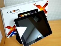 Планшет TeXet TM-9748 3G