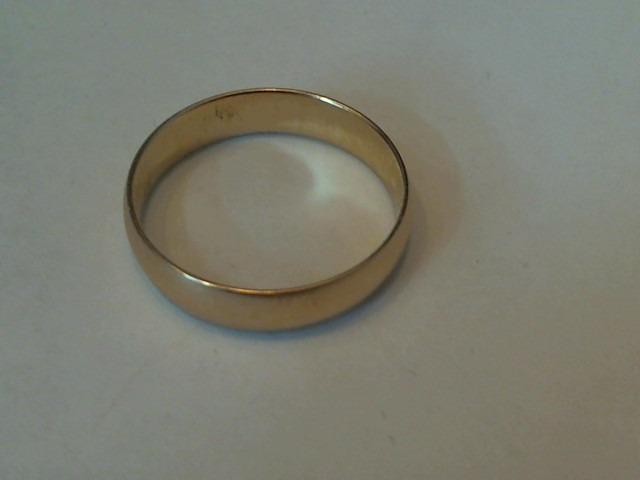 Обручалка Золото 585 (14K) вес 4.23 г, Ювелирные изделия, Благовещенск fdd04ad6de2