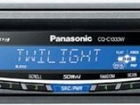 Автомагнитола Panasonic CQ-C1333W