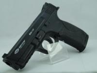 Пистолет пневм Gletcher SW MP  (2827)      новый