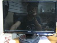 Монитор  acer черный