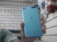 Apple Ipod A1421 Blue
