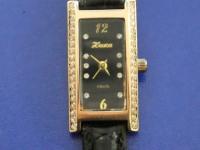 """Часы """"НИКА"""" Золото 585 (14K) вес 11.77 гр."""