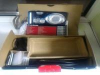 Фотоаппарвт Casio EX-Z28