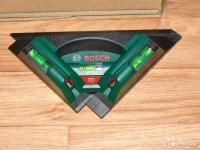 Уровень угловой Bosch PLT 2