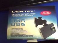 Видеорегистратор Lentel JY-DVRG104