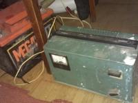 Автомобильное зарядное устройство ЗУ-2