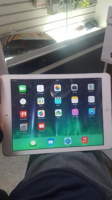 Ipad air 16 gb wifi cellular