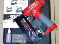 Пневматический шпилькозабивной инструмент SENCO FinishPro23LXP в черном кейсе