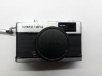 Фотоаппарат Olimpus Trip35