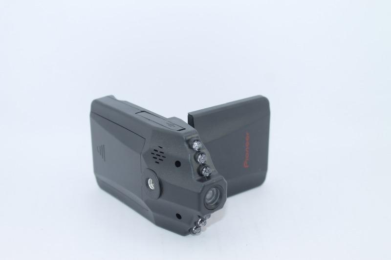 Видеорегистратор Pioneer 198HD DVR (ПК Б/Ч) новый