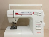 Швейная машина Janome My Excel W23U в коробке
