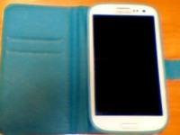 Телефон Samsung Doos S3