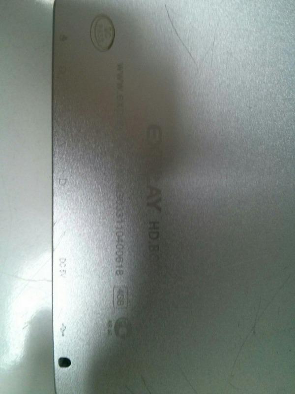 Электронная книга Explay HD.Book