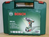 Шуруповерт Bosch PSR 14,4