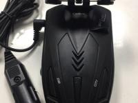 Антирадар Cobra RU715