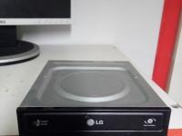 LG Super Multi DVD Rewriter GH22NS40