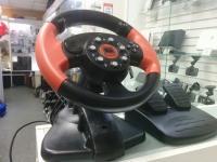 Руль с педалями SPEEDLINK SL-6681