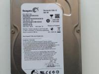 Seagate 7200 500gb