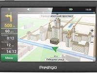 Навигатор Prestigio GeoVision 5059