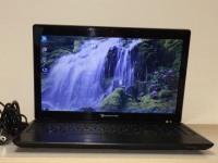 Ноутбук Acer Aspire 5552G-P343G32Mnkk в сумке, зарядное