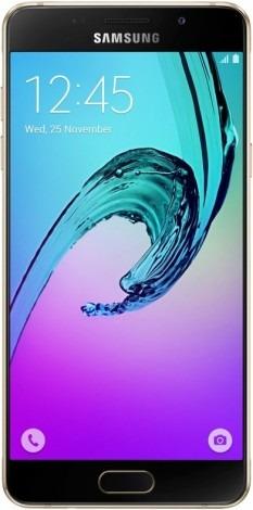 Мобильный телефон Samsung Galaxy A3 (2016) SM-A310F/DS