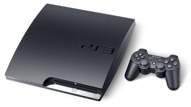 Игровая приставка Sony PlayStation 3 320Gb