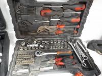 Набор инструментов Dexter