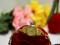 Часы 4Н 56 Золото 585 (14K) вес 15.26 г