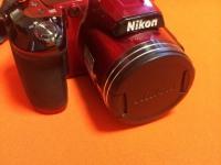 Ф-Т Nikon L840 RD