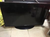 Телевизор samsung ue32eh5047k(документы,пульт)