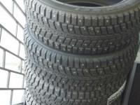 Резина Dunlop R18