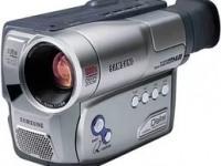 Видеокамера Samsung VP-W80