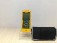 Дальномер лазерный KRAFTOOL 34760 в чехле фм-03