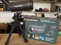 Телескоп Celestron C70 Mini Mak