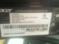 Монитор acer V223HQL