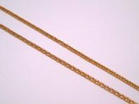 Цепь 1Н 1174 Золото 585 (14K) вес 8.52 гр.