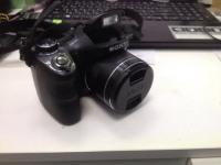 *фотоаппарат Sony DSC-H300