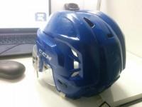 Шлем Хоккейный CCM RESISTANCE 55-59см