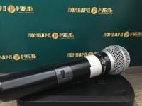 Микрофон SHURE PG58