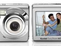 Фотоаппарат Kodak Easyshare М753
