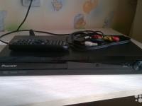 DVD Pioneer DV-2022 с пду