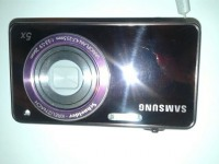 Цифровой фотоаппарат Samsung ST700