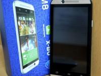 Смартфон HTC M8
