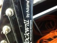 Гитара RockWill