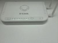 Wi-Fi с поддержкой телефонного шлюза DVG-N5402FF