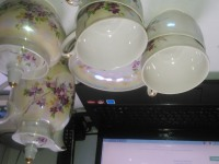 Набор чайный ДУЛЕВО 1 СОРТ
