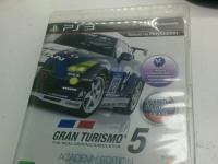 *Gran turismo 5 (PS3)