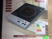 Индукционная плита Saкura